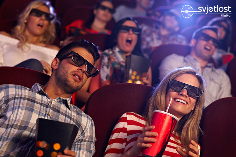 Did you know how 3-D movies are affecting your eyes?