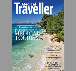 Medical Traveller Editorial Article