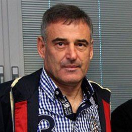Luka Bonačić - football coach