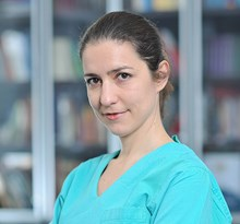 Maja Bohač, MD, PhD