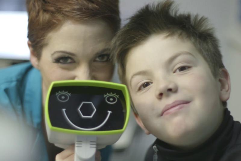 oftalmologia pediatrica croazia
