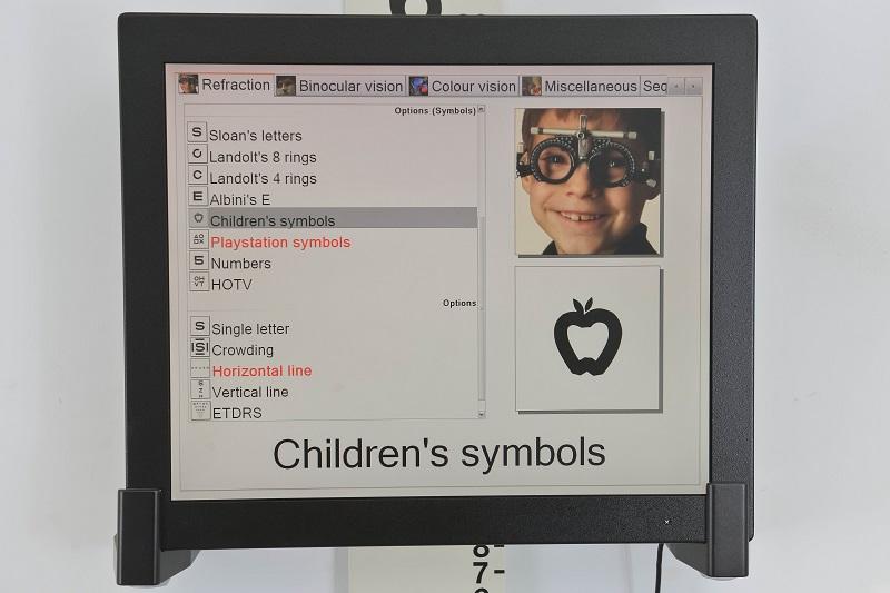 Dj Tafel Kind : Određivanje dioptrije kod djece klinika svjetlost zagreb